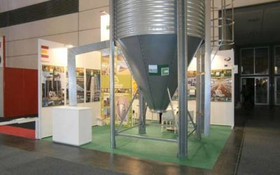 Gandaria's successful participation in the latest edition of Eurotier 2012