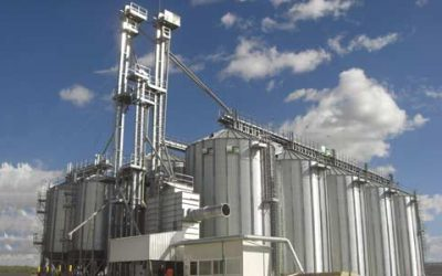 Advantages of on-farm grain storage for growers