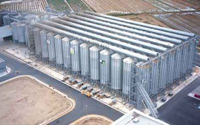 Guidelines for choosing and designing a silo facility
