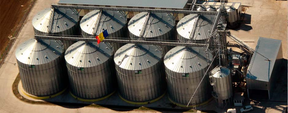 Grain-storage-facility-Magura