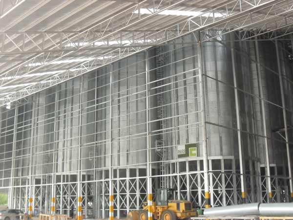 Storage Project Thailand