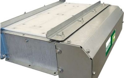 New Range of Industrial Discharge Gates