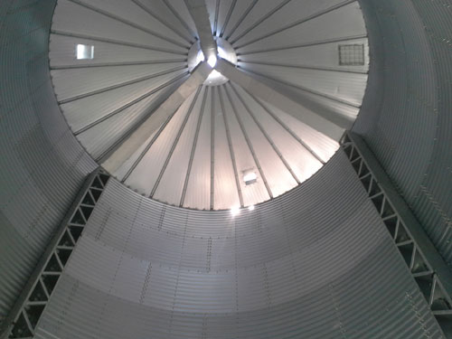 Steel Silo Accessories Silos C 243 Rdoba
