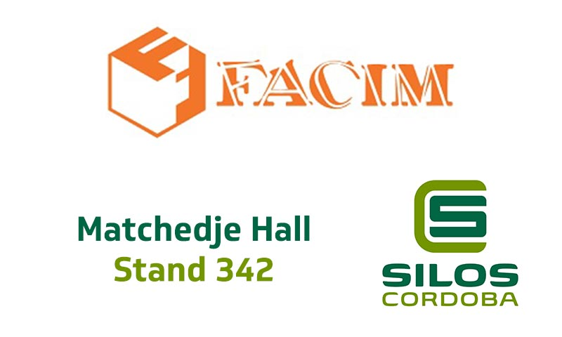 We'll be showcasing our grain storage systems at FACIM Mozambique