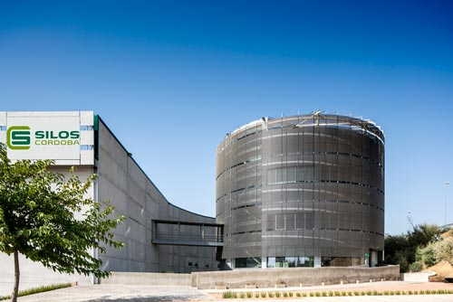 Silos Córdoba Group unveils new corporate image