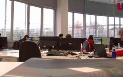 Video: Institutions Awarded by the University of Cordoba