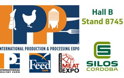 Turnkey Poultry Projects to be exhibited at International Production and Processing Expo 2018 Atlanta