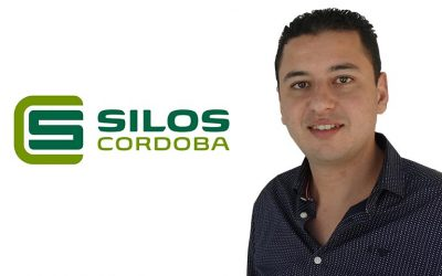 """Product innovation is one of our main activities"", Wassime Khaoua, Silos Córdoba's Regional Director"