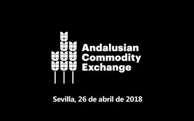 Silos Cordoba sponsors the Andalusian Commodity Exchange 2018