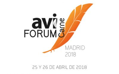 Gandaria participates in the Poultry Congress aviFORUM 2018 in Madrid