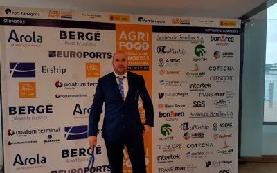 Silos Córdoba participates at Agrifood 2nd. International Congress