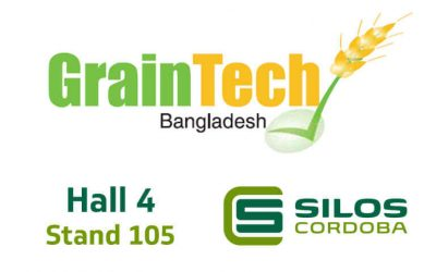 Silos Córdoba along with local agent Agro Best Corporation Pvt Ltd. will be exhibiting at Agro Tech Bangladesh
