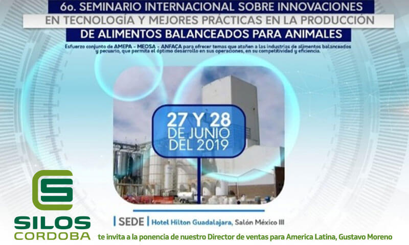 International Seminar on Innovations in Technology and Best Practices in the Production of Animal Feed