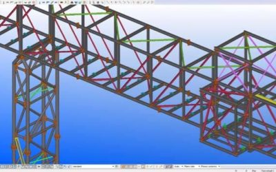 BIM Technology for Industrial Project Management