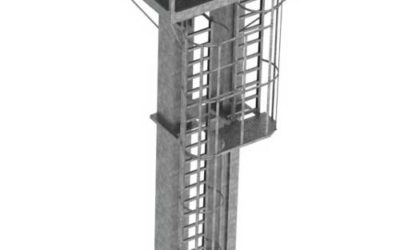 Silos Cordoba Introduces New Low Production Bucket Elevator: ECI 430