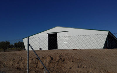 New Turnkey Poultry Project in Toledo, Spain